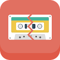 mCutter - Mp3, Ringtone Cutter icon