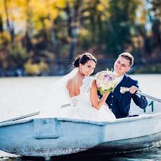 Wedding photographer Denis Osipov (EgoRock). Photo of 02.08.2017