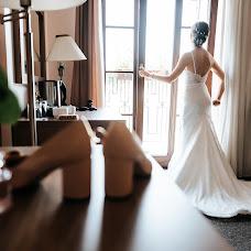 Wedding photographer Andrey Bigunyak (biguniak). Photo of 08.02.2019