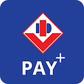 BIDV Pay+ Mod