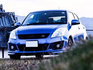スイフトRS  zc72s 2WD CVTのカスタム事例画像 ダイスケ RSさんの2020年02月12日16:56の投稿