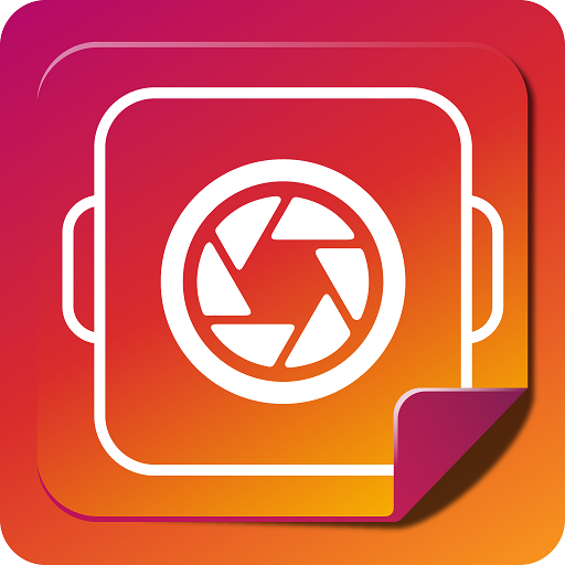 Video Editor: Edit Videos & Photos & Make Collages Icon