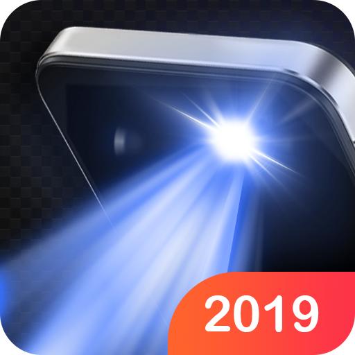 Brightest LED Flashlight -- SOS mode & Multi LED
