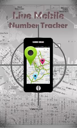 Mobile Number Tracker 1.0.4 screenshot 658573
