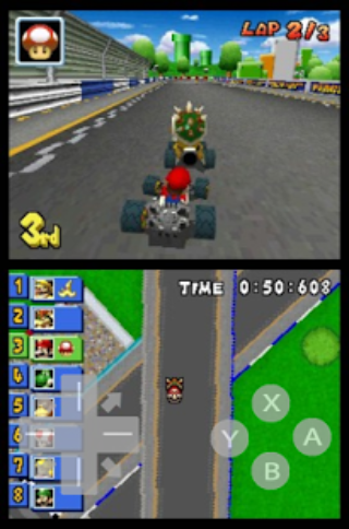 Emulator Nintendo Ds Apk - xilusoc's blog