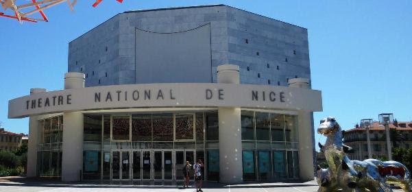 Teatro de Nice