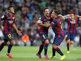 Xavi rêve de coacher le FC Barcelone