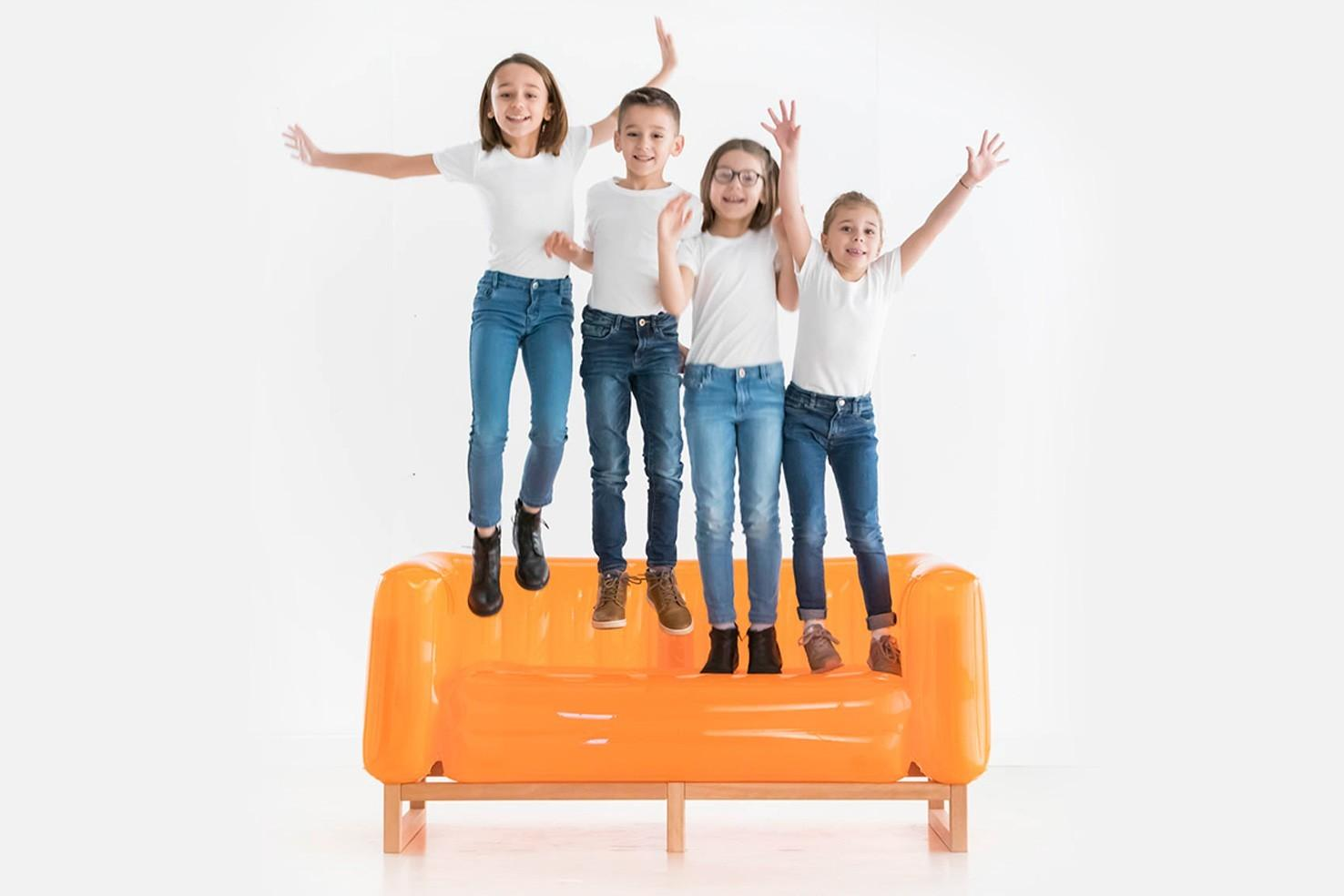 Inflatable Furniture Sofa Couch Chair