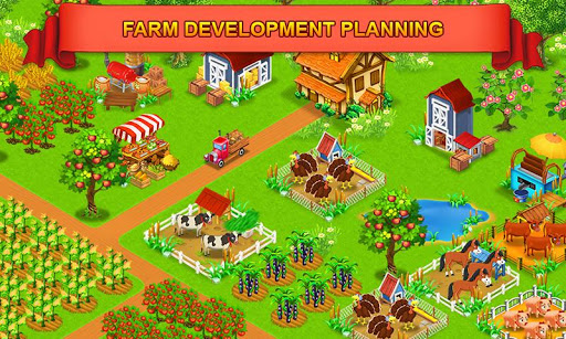 Big Farm Life 4 screenshots 10