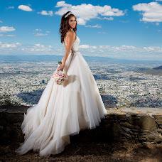 Wedding photographer Héctor Elizondo (hctorelizondo). Photo of 29.08.2017