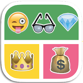Guess The Emoji Puzzle Quiz