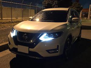 エクストレイル T32 20X 2WDのカスタム事例画像 にこちゃんさんの2019年01月23日22:45の投稿