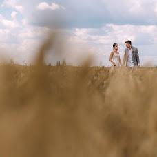 Wedding photographer Andrey Tkachenko (andr911). Photo of 17.07.2018