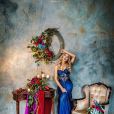 Wedding photographer Aleksandra Rodina (Rodinka). Photo of 14.11.2016