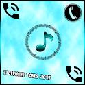 telephone ringtones 2017 icon