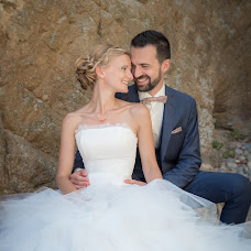 Wedding photographer Frédéric Aguilhon (FredericAguil). Photo of 08.08.2016