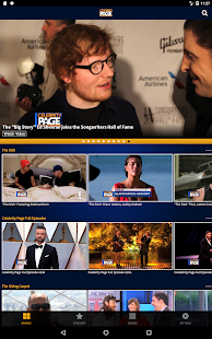 CelebrityPage- screenshot thumbnail