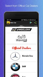 Buy a Car in Lebanon - náhled