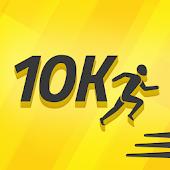 10K Runner: 10K Trainer Free