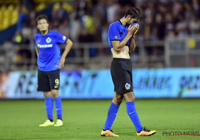"""Club Brugge-verdediger weet waar het probleem ligt: """"Het loopt altijd mis in de tweede helft"""""""