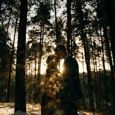 Wedding photographer Lev Kulkov (Levkues). Photo of 16.12.2017