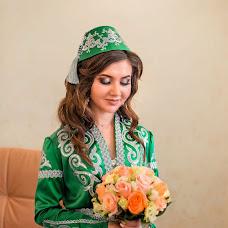 Wedding photographer Zarema Islyamova (zaremulka999). Photo of 27.01.2019