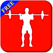 Barbell Workout at Home