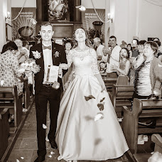 Wedding photographer Tatyana Kulchickaya (Gloriosa). Photo of 26.07.2017