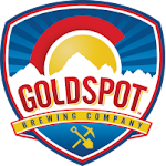 Logo for Goldspot Brewing Company