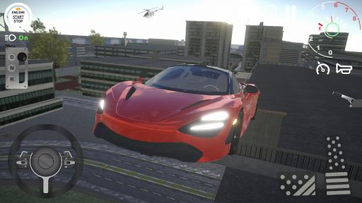 Fast&Grand - Multiplayer Car Driving Simulator filehippodl screenshot 3