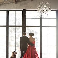 Wedding photographer Elina Borodulina (Lynn). Photo of 27.03.2016