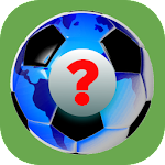 Guess Nationality of Players Free Quiz  icon