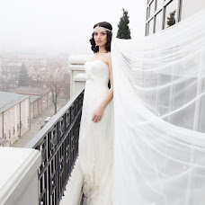 Wedding photographer Zarina Gusoeva (gusoeva). Photo of 01.12.2015
