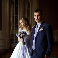ช่างภาพงานแต่งงาน Іgor Likhobickiy (IgorL) ภาพเมื่อ 12.11.2018