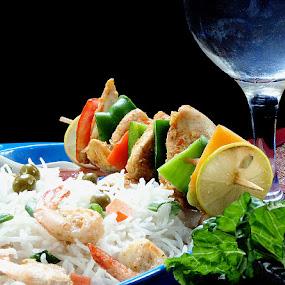 by TANVEER Ali - Food & Drink Ingredients