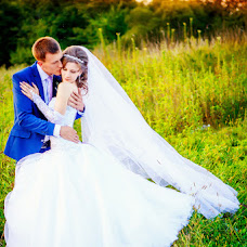 Wedding photographer Andrey Pashko (PashkoAndrey). Photo of 06.09.2015