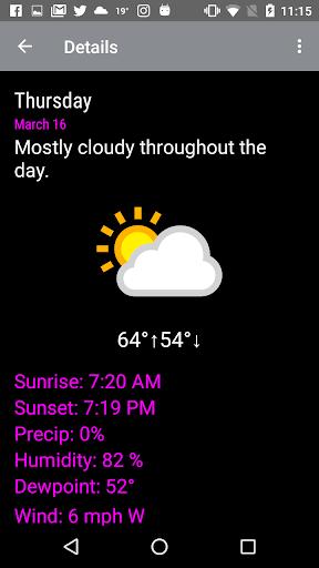 What The Forecast?!! screenshot 5