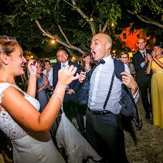Wedding photographer Salvatore Cimino (salvatorecimin). Photo of 26.10.2017