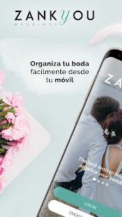 Zankyou – Lista de Boda & Organización de tu Boda 1