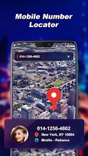 Mobile Number Locator – Find Phone Number Location 3