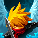 Tap Titans 2 - Combat of Heroes. Clicker Game icon