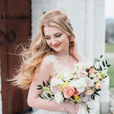 Wedding photographer Liya Shuvalova (LiaIdilia). Photo of 12.05.2018