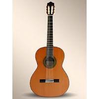 Alhambra 9P Klassisk gitarr