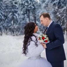 Wedding photographer Darina Luzyanina (DarinaLou). Photo of 03.03.2018