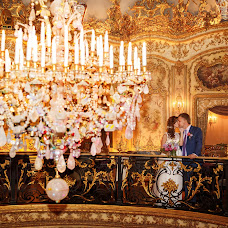 Wedding photographer Tatyana Chernyshova (FamilyPhoto). Photo of 09.03.2016