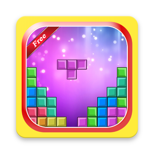 New Game Classic Tetriz - Puzzle Jewel