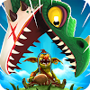 Hungry Dragon™ APK Icon