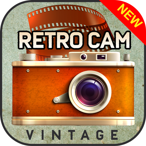 App Insights: Vintage Retro Camera - VHS Effects For