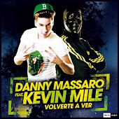 Volverte a Ver (feat. Kevin Mile) [Radio Edit]