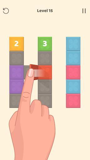 Folding Tiles android2mod screenshots 4